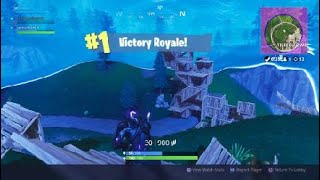 Fortnite Battle Royale: Duos With Osh, Omega Might Be My New Tryhard Skin?!