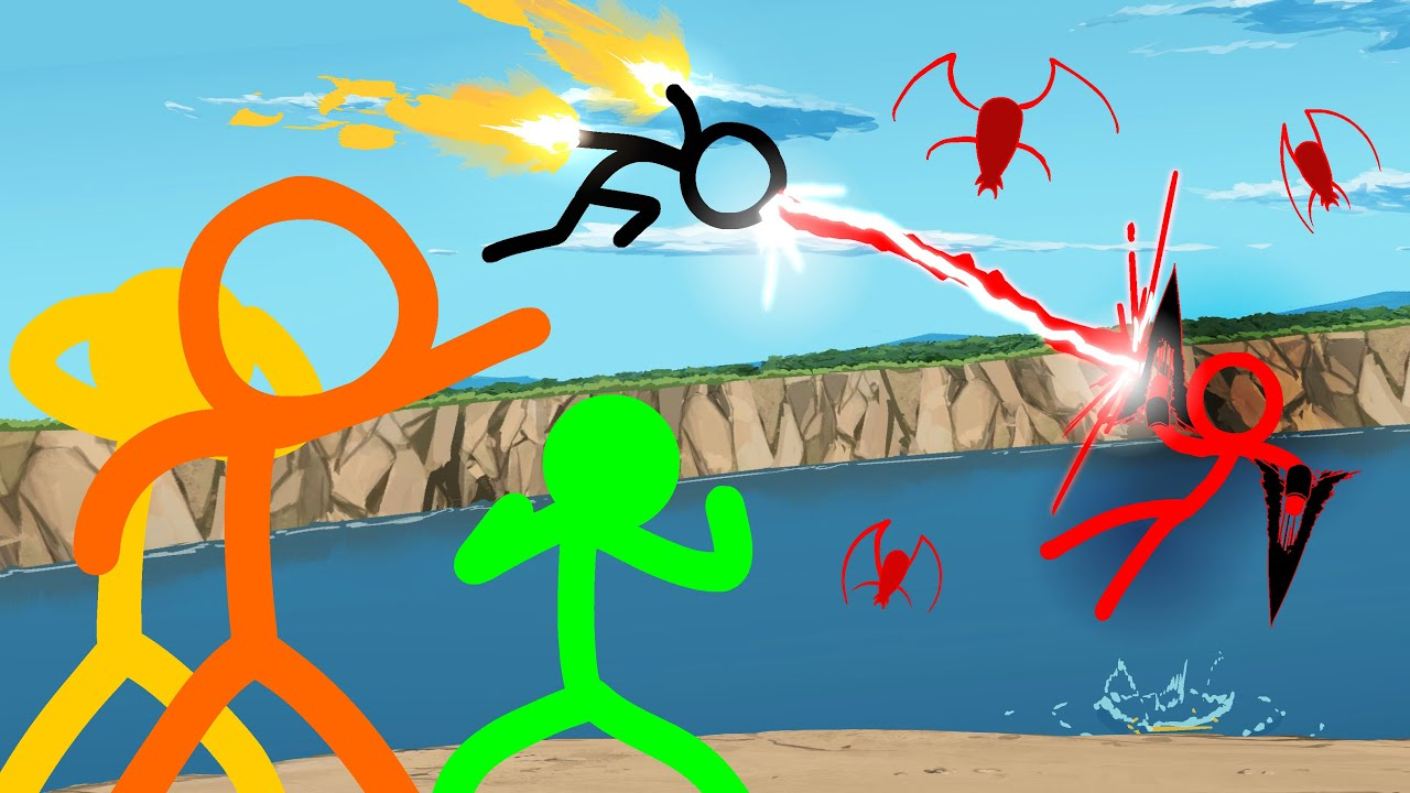The Showdown - Animator vs. Animation Shorts Ep 4