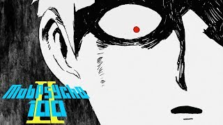 Fire | Mob Psycho 100 II