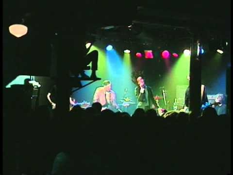 Nick Cave and Kid Congo Powers - 930 Club - 80's