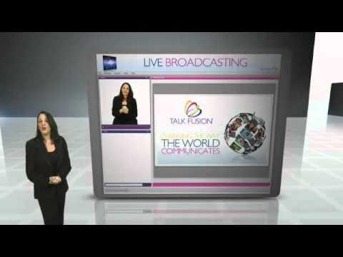 Talk Fusion Chinese Singapore Hong Kong
