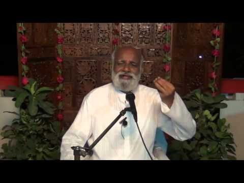 Self Realization - Is it Simple? - Part 2 (Tamil Talk) - Sri Bagavath Ayya