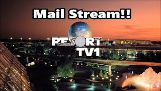ResortTV1 Mail Live Stream and Resort Hopper Chat - 6-14-18 thumbnail