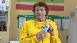 ДЭНАС. Отзыв о ДЭНАС. Как Ольга Петровна излечила свою внучку от косоглазия