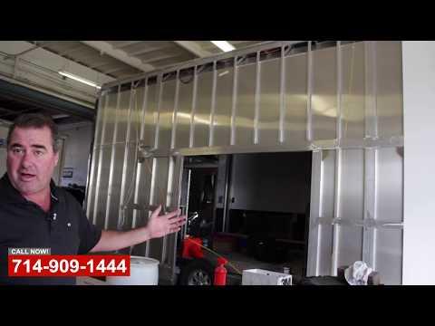 Commercial Trailer Repair Service