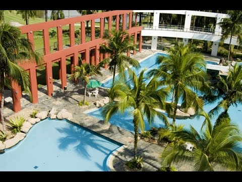 BUKIT JAWI GOLF RESORT, PENANG, MALAYSIA