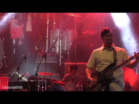 Raisa - Tentang Cinta @ The 39th JGTC [HD]