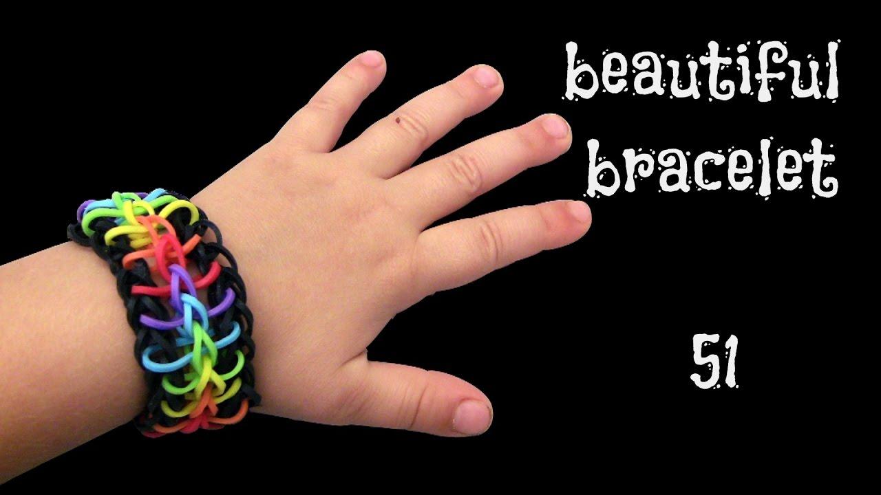 Beautiful bracelet 51