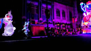 Magical Starlight Parade - Arabian Night