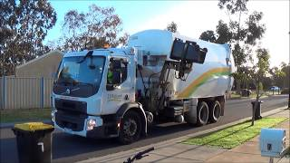 Melton Recycling - JJ Richards New Volvo