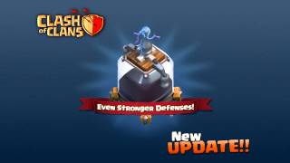Clash of Clans - Lightning Rod for Dark Elixir Storage?! - Rumored Stuff/Troops #4