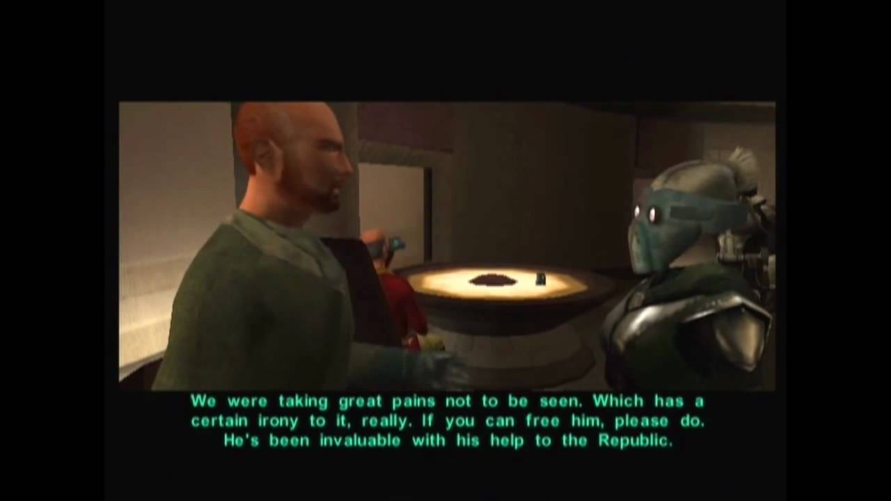 how to get kotor 2 to work