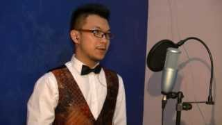 The Way You Look Tonight - Maroon 5 (Cover) by Ray Leonard Judijanto, Swing Jazz Indonesia