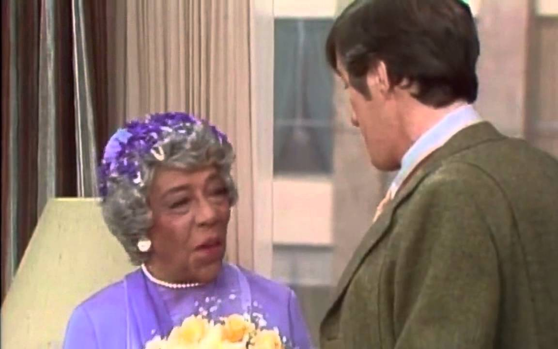 texting slang ownedbentley - the jeffersons 1975!!!! omg - youtube