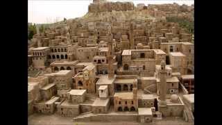 Mardin Arapça Şarkısı / Mardin Arabic Songs (Dalali Dalal)