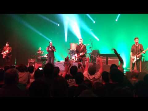 Midnight Oil Live Vivo Rio - Now or Neverland  30/4/17