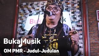 Gambar cover OM PMR - Judul-Judulan | BukaMusik