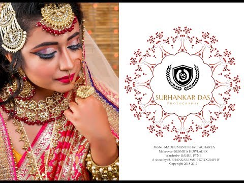 Subhankar Das Entertainment I Model- Madhumanti Bhattacharya I Makeover- Susmita Howlader