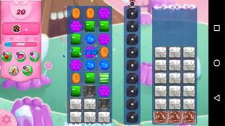 Candy Crush Level 341 | Easy Way To Solve | With New Boosters  | Perfect Use Of Boosters