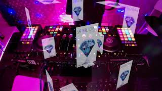 SCHWARZ & FUNK Live - Jesse Funk Presents Finest Chillout Music In The Mix