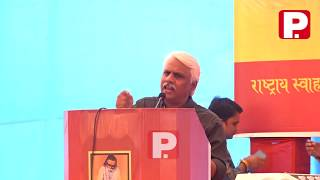 झुन्झुनू, राजस्थान:-पुष्पेंद्र कुलश्रेष्ठ