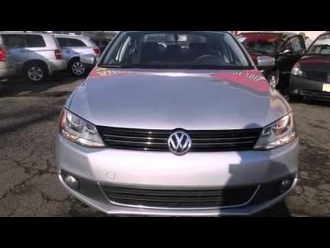 2011 Volkswagen Jetta New York -- NJ NY Auto Auction -- Used Cars