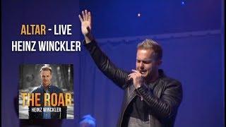 Altar - Heinz Winckler Live