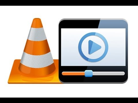 ✫ Stream using VLC Create Internet Fm Server Online Radio Channel ✫