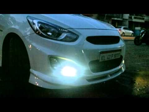 Fluidic Verna - Exclusive Body Kit Design By Team Energy