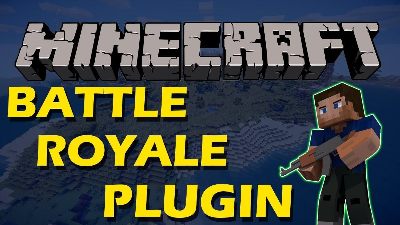 Battle Royale | SpigotMC - High Performance Minecraft