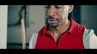 Regal Tip with De'Miyon Hall - DrumLife