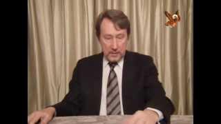 Беседа Ю.Ю. Воробьевского
