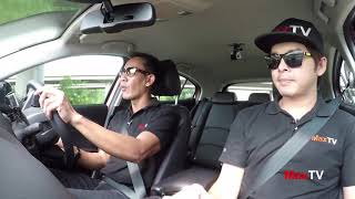 Test Drive All New Mazda 3 skyactiv By MaxTV / 10 SEP 2016