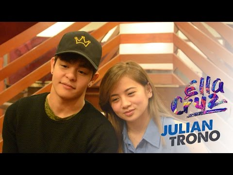 More Secrets About JulianElla, REVEALED!