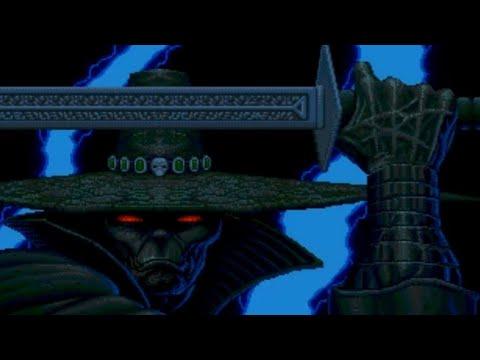 Download Chakan: The Forever Man (Genesis) Playthrough - NintendoComplete