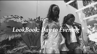 LookBook: Day to Evening