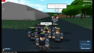 ROBLOX USAF : USN trials 3