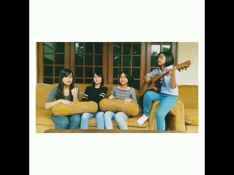 JKT48 ACOUSTIC (Nadila, Rona, Sisca, Aurel)