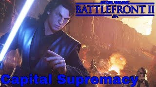 Capital Supremacy (Star Wars Battlefront 2)