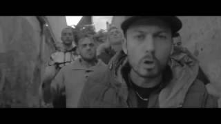 Saga Feat. Ion - Pidocchi [Official Video] (Prod.Mine DayOne) (2016)