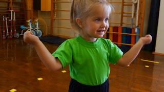 Видео-урок «Организация двигательной активности ребенка в ограниченном пространстве»