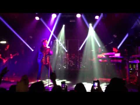 The Weeknd - Crew Love / Loft Music (LIVE at Electric Ballroom UK 24/03/13) [HD]
