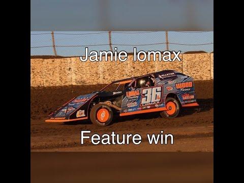 jamie lomax skyline win