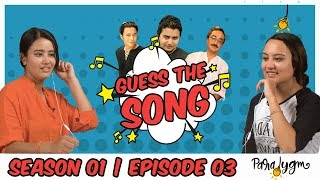 | GUESS THE SONG | 2000's Nepali Hit Songs | Season 1 Episode 3