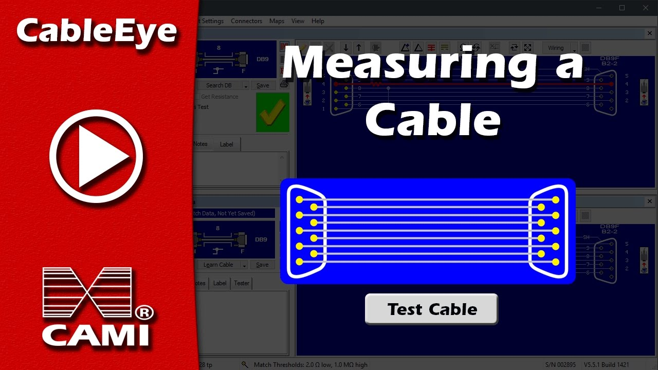 How To Measure A Cable