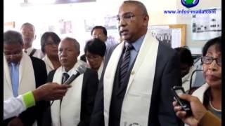 www.infos-mada.com . RADAVIDSON Andriamparany