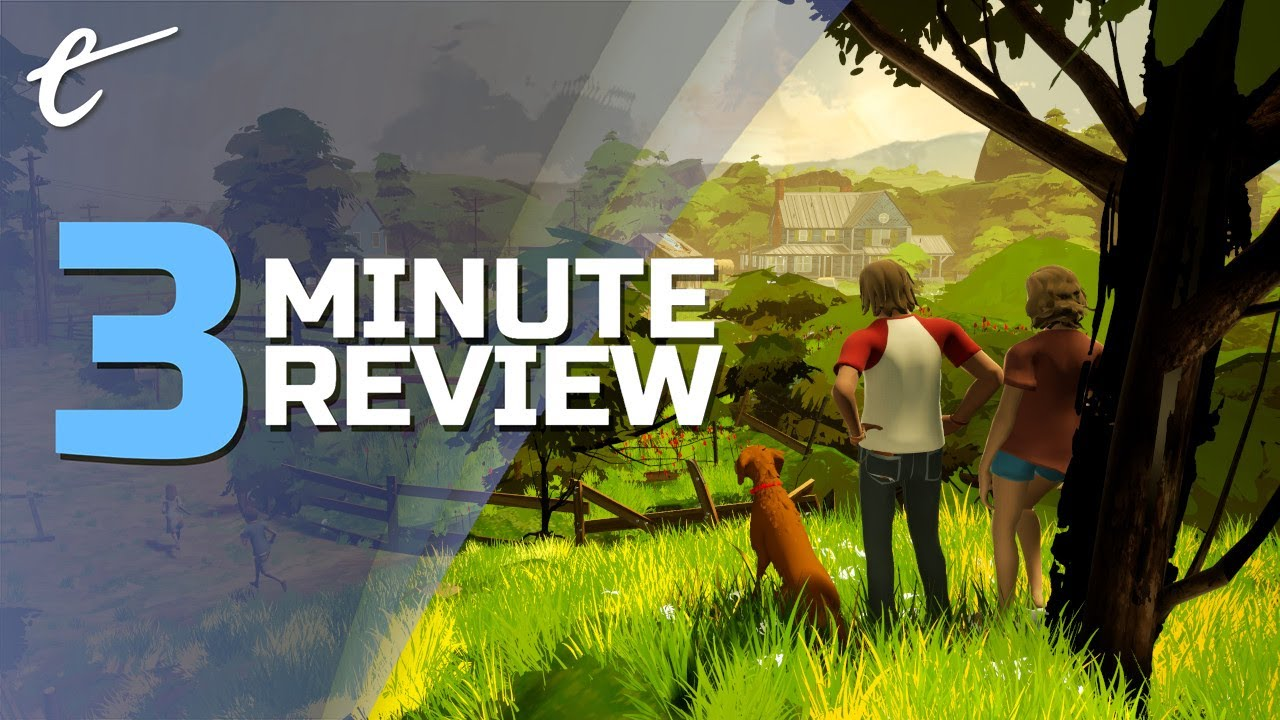 Where the Heart Leads | Review in 3 Minutes (Video Game Video Review)
