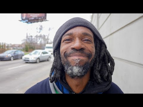 Detroit Homeless Man Survived Cancer Twice While on the Streets