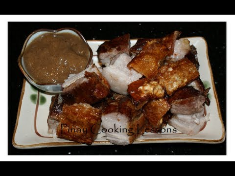 ... pork belly buns thema lechon liempo filipino style roasted pork belly