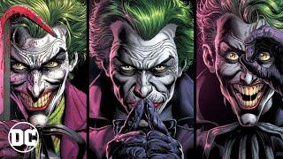 Batman: Three Jokers | Official Trailer